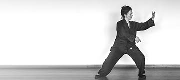 Corsi  di Tai Chi Cuan – Chi Kung  a Gemona